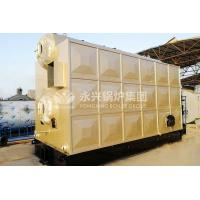 China High Efficiency Coal Fired Steam Boiler 6T Coal Fired Hot Water Boiler on sale
