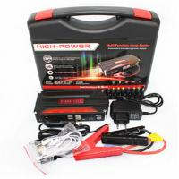 68800mAh/20000mAh 12V Car Jump Starter 4 USB Power Plug Emergency Battery Charger for Petr Manufactures