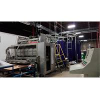 Waste Paper Recycling Pulp Molding Machine For Fruit Trays / Egg Boxes Manufactures
