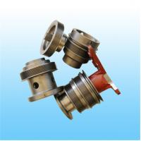 TS 16949 / DIN 10088 Durable Automobile Engine Parts Car Vehicle Replacement Fittings Manufactures