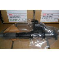 Denso common rail fuel injector 095000-5511 with fast delivery Manufactures