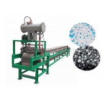 Sulphur Pelletizer Paraffin Wax Pellet Machine Hemispherical Granule Stainless Steel Material Manufactures