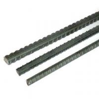 China ASTM A615 / BS4449 Deformed Steel Bars Grade 60 Anti Knock Reinforced Steel Rods on sale
