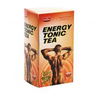 Herbal extract sex enhancement tea fine chinese herbal anti-fatigue pure energy tonic tea for male sex enhancer Manufactures