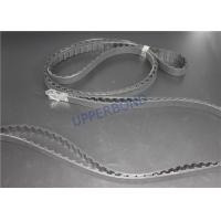 China Custom Toothed Rubber Drive Belts Power Transmission Motors Used on sale