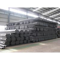 High Pressure Hot Rolled Seamless Boiler Tubes ASTM A106 A192 , 12Cr1MoVG 15CrMoG Manufactures