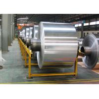Medium Static Strength Aluminium Alloy Coil 25mm-2200mm Width 5052 Aluminum Coil Manufactures
