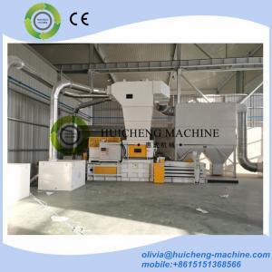 Quality waste paper baler machine / waste paper baling machine / hydraulic cardboard baler for sale