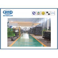 China High Efficient Industrial Economiser In Boiler H Fin Tube Type ISO Standard for sale