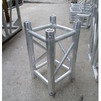 0.5m Spigot Aluminum Spigot Stage Truss 50mm Diameter Tube Manufactures