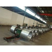 High Tension ASTM A 475 BS 183 Galvanized Steel Strand For Guy Wire Stay Wire Manufactures