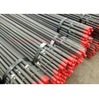 Small Hole Drill Extension Rod Tungsten Carbide Material Customization Length Manufactures