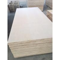 Vietnam White Birch Plywood , thickness 2.5-25mm , Furniture/Cabinet Grade, EPA for sale