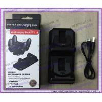 PS4 Mini Charging Dock PS4 game accessory Manufactures