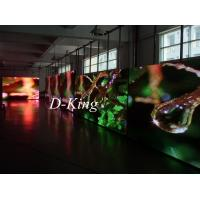 Outdoor Truck Mounted LED Display Manufactures