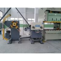 High Precision Feeding Steel Coil Uncoiler / School Chalk Making Machine Manufactures