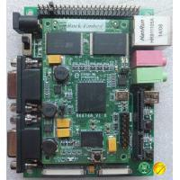 High Port Data Rate TMS320C6748-DEV Development Board ARM , Digital DSP LSI Circuit Embedded Arm Board Manufactures