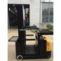China Mini Electric Jack Hydraulic Pump Hand Pallet Truck With Capacity 1500kg on sale
