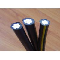 600v Aerial Bundle Cable Pvc Insulated 95mm Aluminum Conductor Manufactures