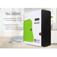 500m3 Coverage Air Conditioner Scent Room Scent Machine 200ml Aroma Diffuser For Large Room Manufactures