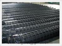 Polyester High Strength Biaxial Mine Geogrid Manufactures