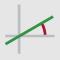 Static angular error and misalignment