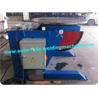 Hydraulic Welding Positioner with Chuck / Rotating Table Made in China Manufactures