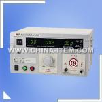 220V AC Withstand Voltage Tester / AC Hipot Tester Meter 5kV Safety Manufactures