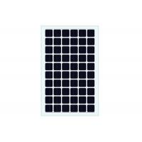 High Transparent BIPV Solar Panels , Photovoltaic Roof Panels For Building Solar Systems Manufactures