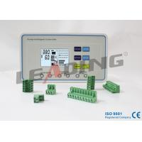 AC380V Three Phase Programming Logic Controller With Function Switch Manufactures