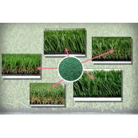 High Elasticity Artificial Turf Rubber Pellets Shock Proof Recyclable Infill Manufactures