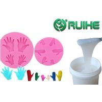 China FDA Food Grade Liquid Silicone Rubber For Sexy Toy Body Organs Weathering Resistance for sale