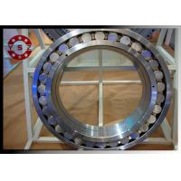241 / 670CA / W33 Double Row Roller Bearing Construction Machinery Manufactures