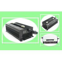 CAN Bus Communication 20A 48 Volt Battery Charger For Lithium Battery EV Manufactures
