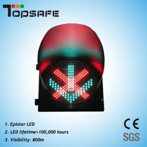 300mm LED Lane Control Signals (TP-CD300-3-301) Manufactures