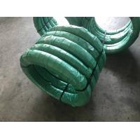Galvanized Steel Wire Strand For Stay Wire , High Strength / Middle Strength And Low Strength Manufactures