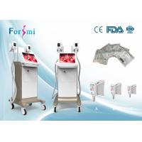 3 max cool sculpting fat freezing liposuction cavitation slimming machine with 4 handles Manufactures