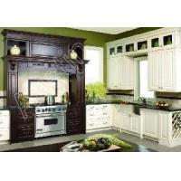 China America Standard Kitchen Furniture Cabinet on sale
