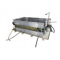 Electric Heating Rubber Belt Vulcanizing Machine High Power 36kw 380V/660V Manufactures