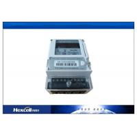 Commercial Electric Meter  / Single Phase Power Meter Multi - Function Manufactures