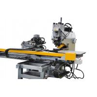 High Production Efficiency CNC Plate Punching Machine For Angle Tower Joint Plates Manufactures