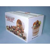 China full color printing carton fruit/vegetable box wholesale