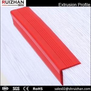 Anti-slip stair nosing Manufactures