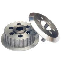 China HONDA Motorcycle Clutch Hub CG150 CG 150 150CC Center Pressure Parts OEM Service on sale