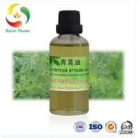 Chinese Supplier Pure Natural Artemisia Annua Essential Oil Manufactures