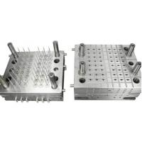 China High Accuracy Medical Plastic Molding , Medical Injection Molding For Syringe Product on sale