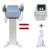 2 In1 Hifu Supersonic  Multifunction Beauty Machine  For Beauty Spa And Salon Use Manufactures