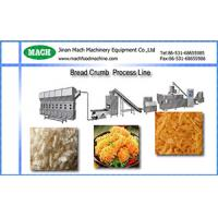 best automatic double screw stainless steel bread crumb extruder Manufactures