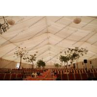 Clear Span 30 x 40m Large Event Tents Manufactures