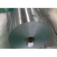 1000 3000 5000 Series Aluminum Coil Metal Hot Rolled Mill Finish Manufactures